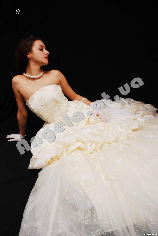 Коктейльные вечерние платья 2012 идей